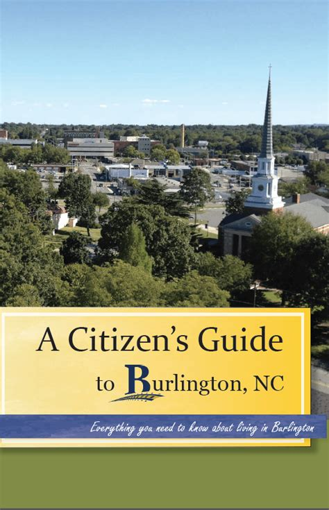 Burlington Nc Property Tax Records Residents Burlington Nc Official Website