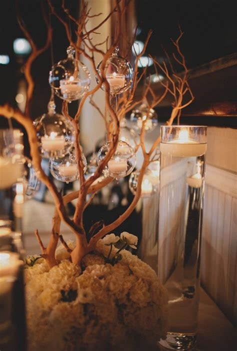 1000 images about wishing tree or tree centerpiece on