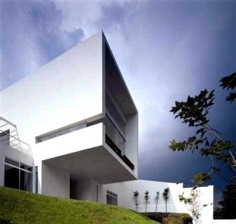 modern cube house design modern cube house with elegant geometric shapes interior
