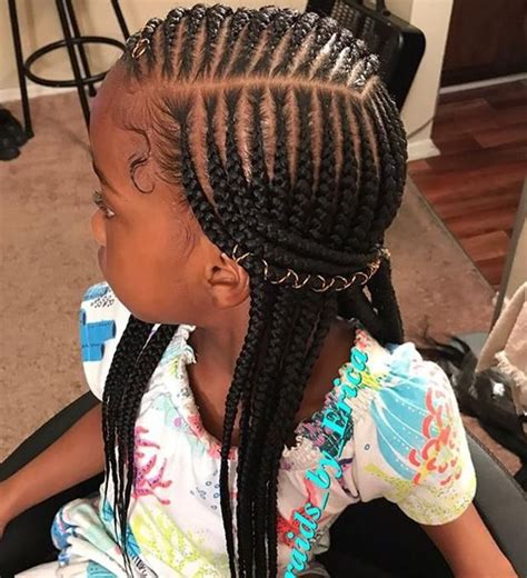 35 chic protective braided hairstyles for women and girls