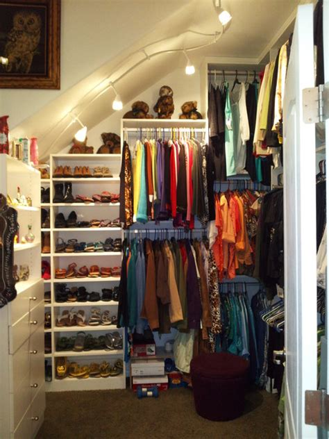 California Closets San Francisco by Closet Systems Eclectic Closet San Francisco By