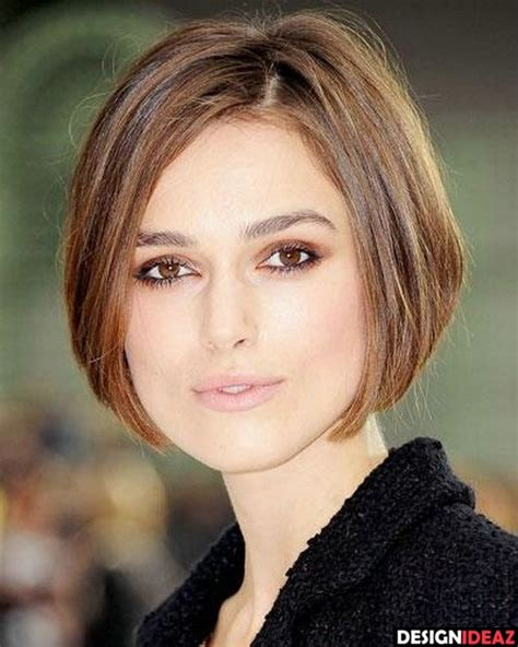 angular chin best hairstyles cute chic 10 bob hairstyles for every gorgeous lady