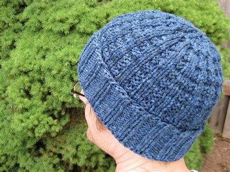 knit 2 purl 2 hat pattern waffle hat free pattern knit purl