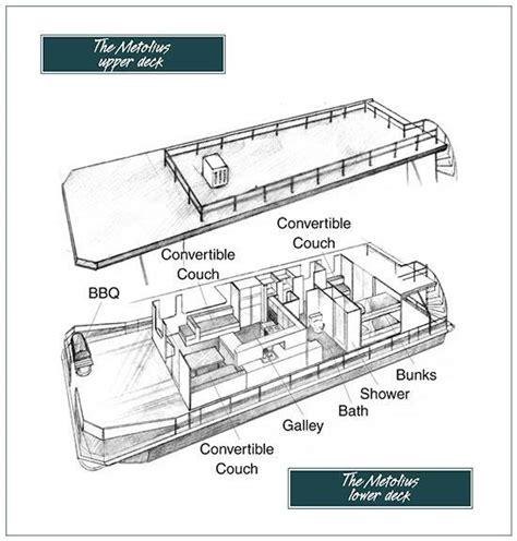 boat floor plans modern houseboat floor plans gilang ayuninda