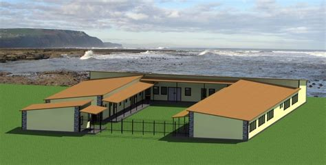 Energy Saving House Plans modular homes prefabs mine camp prefabricated house