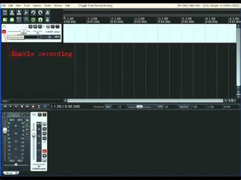 tutorial guitar rig 4 how to use guitar rig 4 with reaper tutorial youtube