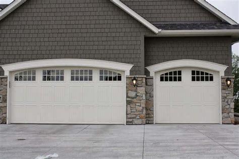 Garage Arch by Garage Door Gallery 19 All Seasons Garage Door