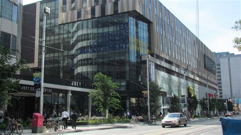 Toronto Mba Part Time by The Gallery For Gt Ryerson Ted Rogers School