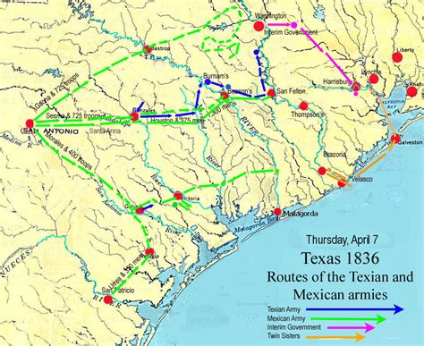 map of brazos river in texas wheretexasbecametexas org