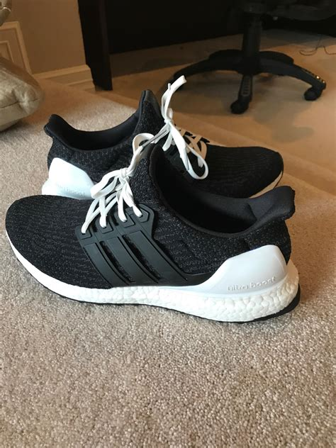 Pride Custom custom ultra boost pride with white laces dope sneakers