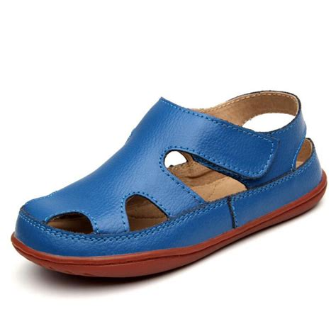 Sandal Gaul Anti Selip new style of fashion casual boys sandal for baby shoes anti slip children sandals guinea