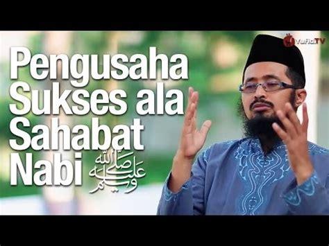 film islami motivasi motivasi islami menjadi pengusaha sukses seperti tiga