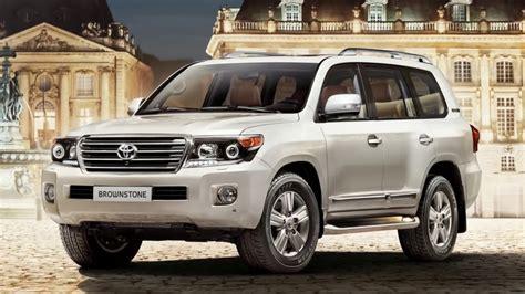 2019 Toyota Land Cruiser 200 by 2019 Toyota Land Cruiser 200 Series Interior Exterior