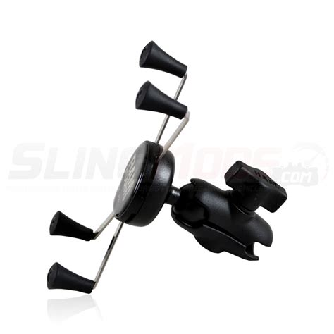 ram mount cell phone holder ram mount cell phone gps holder quot add on quot for the