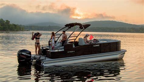 pontoon boat loan rates boat loan basics boats