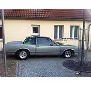 1983 Chevrolet Monte Carlo 50 Liter V8 HEAVY CHEVY  Car