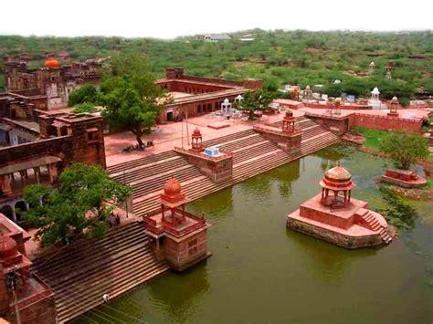 dholpur tourism top