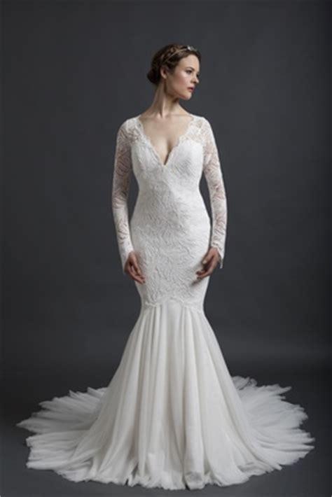 Wedding Dress For Curvy by Mermaid Wedding Dresses For Curvy Brides Inside
