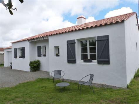 Garage Beauvoir Sur Mer by A Vendre Maison Beauvoir Sur Mer 95 M 178 L Adresse