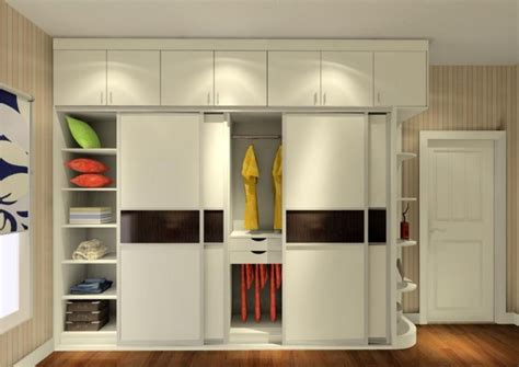 Modern Wardrobe Designs For Bedroom 3d House Modern Wardrobes Designs For Bedrooms