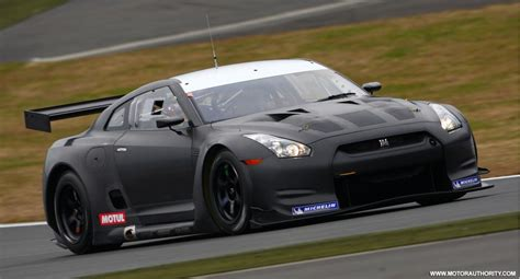 image nismo fia gt  nissan gtr  size    type gif posted  march