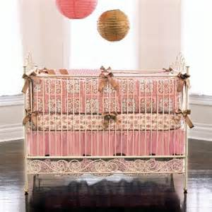 vintage baby crib bedding caden modern vintage collection bedding set