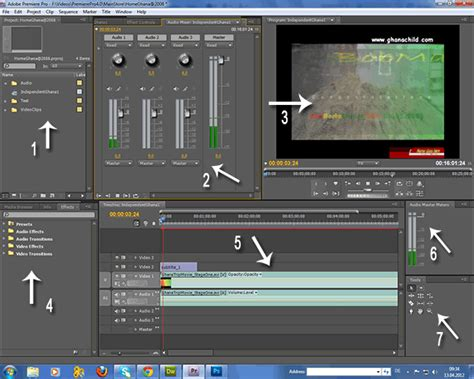 Adobe Premiere Pro Overview | introduction to adobe premiere pro cs4