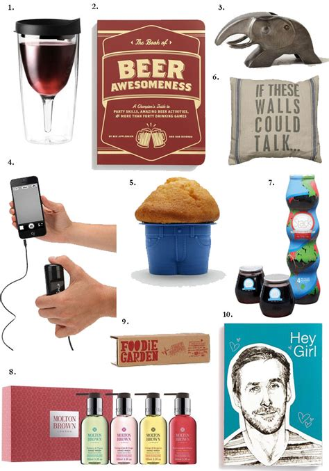 holiday gift guide for white elephant party the style