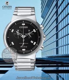 Citizen At2400 81e Original citizen radio controlled as2050 10a horloge eco drive
