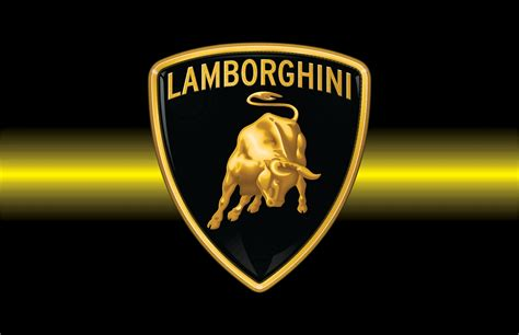 lamborghini logo black and white lamborghini logo wallpaper 3d image 79