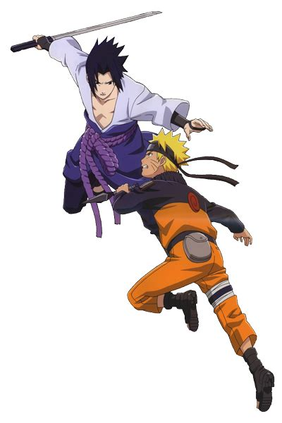 gambar naruto format png gambar animasi naruto dan sasuke keren banget secondblog