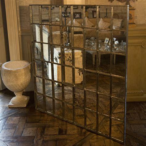cws ltd cabinet factory antique square cast iron window frame mirror antique