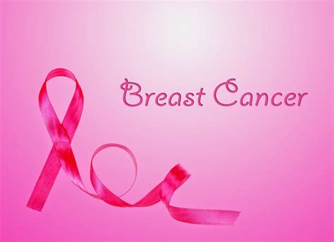 Glamour E Felicidade 2014 10 05 Breast Cancer Ppt Template Free