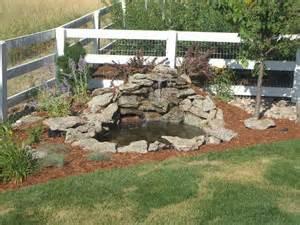 retention pond in backyard 25 best ideas about small backyard ponds on