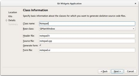 qt tutorial getting started getting started programming with qt widgets qt widgets 5 10