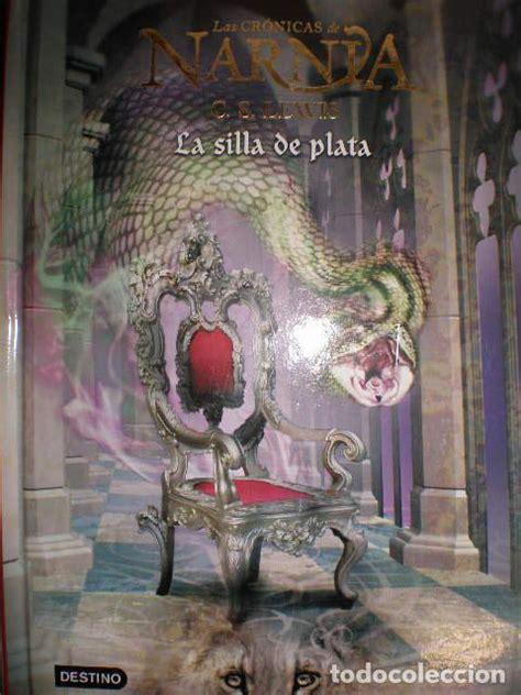 narnia y la silla de plata las cr 243 nicas de narnia 6 la silla de plata c comprar
