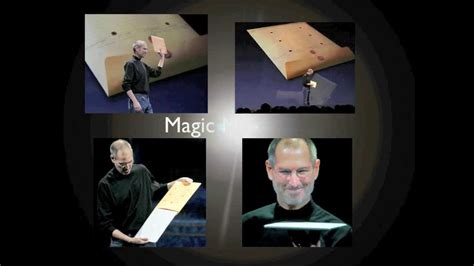 Steve Jobs Presentation Skills Youtube Steve Ppt
