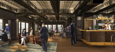 smith tower room smith tower observation deck to reopen with speakeasy the seattle times