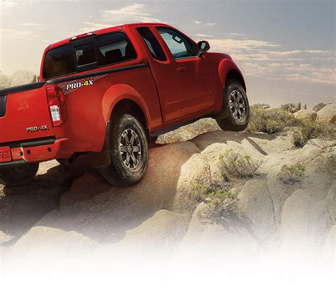 2017 nissan frontier features nissan canada 2017 nissan frontier features nissan canada