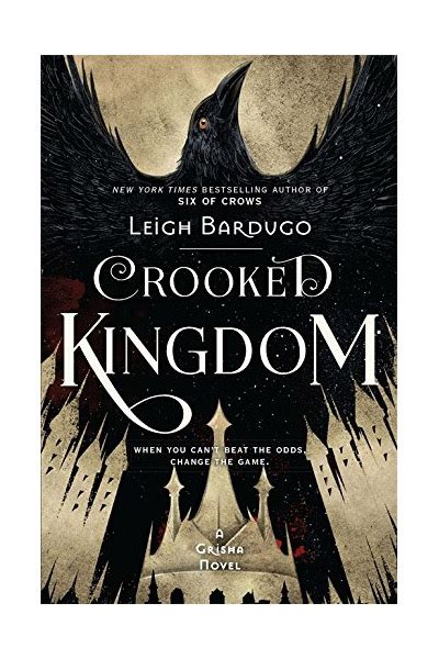 crooked kingdom book 2 1780622317 crooked kingdom book 2 leigh bardugo oferte noi