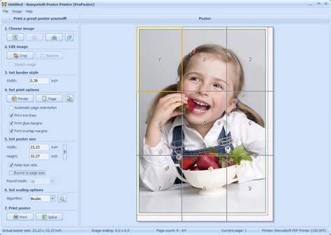 printable banner maker software smartprintlab poster printer ste a grande formato su