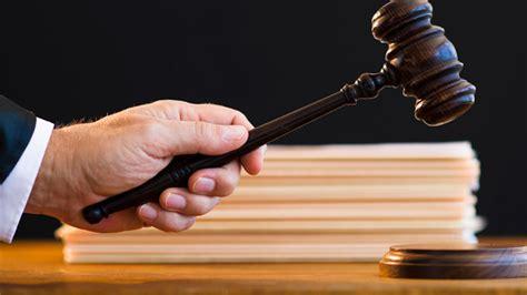 contoh surat gugatan ke pengadilan