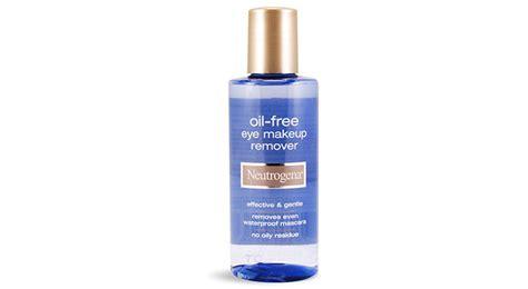 Neutrogena Free Eye Lip Makeup Remover Pembersih Make Up best waterproof makeup removers the royale