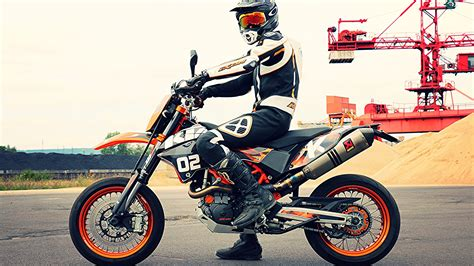 Ktm 690 Smcr My New Bike Ktm 690 Smc R