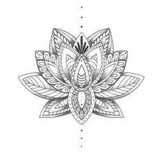 Lotus Mandala Meaning 1000 Ideas About Lotus Mandala On