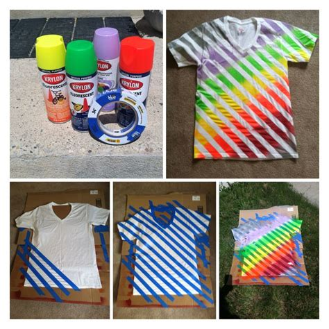 spray painting clothes 25 best ideas about spray paint shirts on