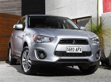 mitsubishi asx 2013 refreshed 2013 mitsubishi asx for aussies machinespider com
