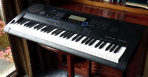 Baru Keyboard Casio Ctk 6000 casio ctk 6000 pictures