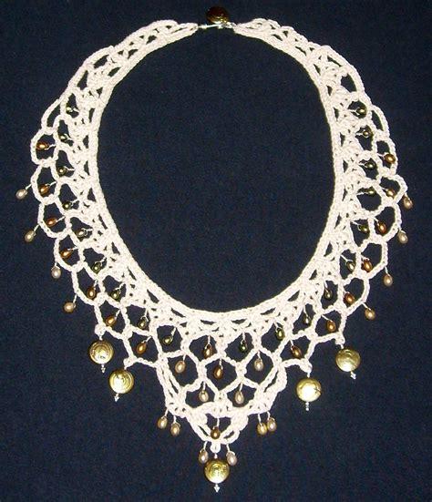 I Necklace necklace