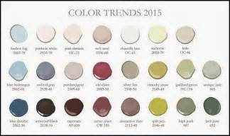 interior paint colors for 2015 benjamin paint color trends 2015